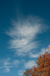 Cloud at Tallulah Falls State Park 10/17/10