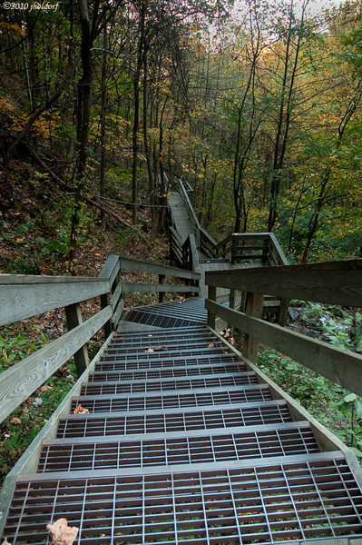 Amicalola Falls State Park