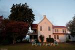 Sunrise Farms Bed & Breakfast Sunset 10/23/10