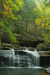 Highlight for Album: Cloudland Canyon, Rising Fawn, Ga